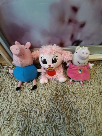 Свинки пеппи ,пеппа