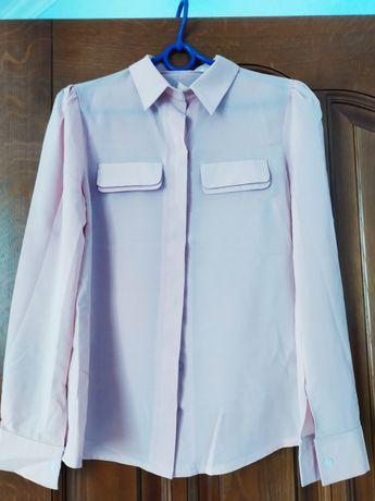 Блузка жіноча шифон нова