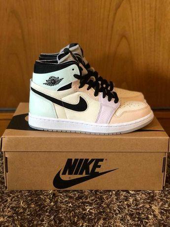 Nike Air Jordan 1 Zoom Comfort Easter