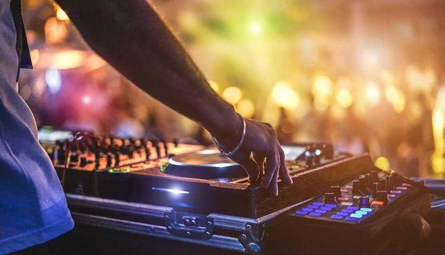 DJ na Osiemnastkę /urodziny/poprawiny/ZabawaTANECZNA/18lat w branży