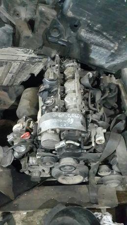 Двигатель Mercedes Benz OM611 2.2CDI