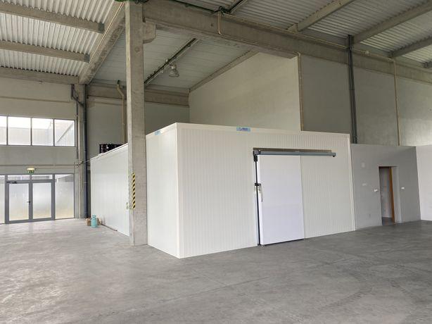 Camara frigorifica nova