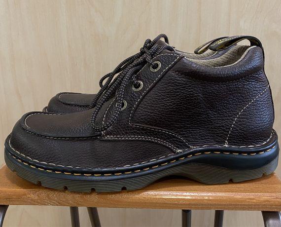 Ботинки кожаные Dr.Martens 42р.