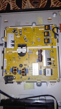 Zasilacz do telewizora Samsung UE40H6400 , wszystkie części