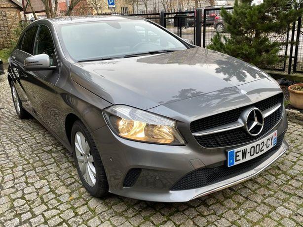 Mercedes-Benz Klasa A 1,6 Benzyna 53Tys Przebieg Oplacony