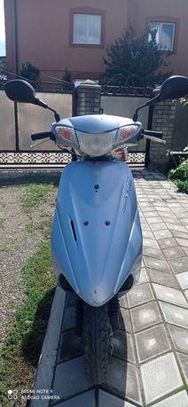 Suzuki 4t v50g injection