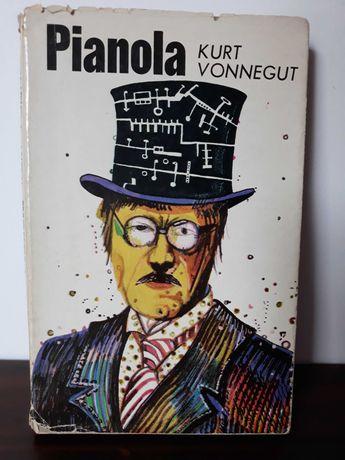 """Pianola"", Kurt Vonnegut"
