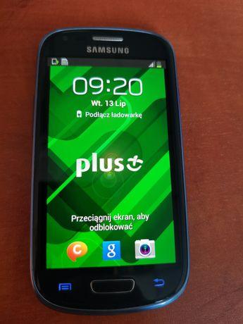 Samsung galaxy S III mini komplet