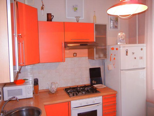 Продам 3х комнатную Чоколовский 34 после ремонта, с мебелью