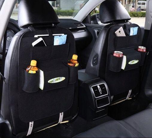 Органайзер,сумка,карманв машину на спинку сиденья авто