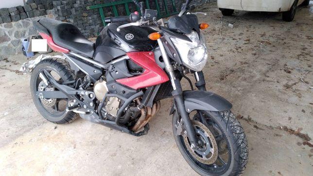Продам Yamaha XJ6 2012