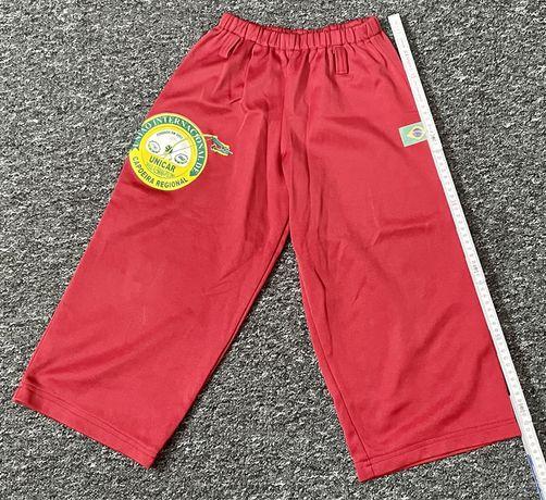 Abady dziecięce - spodnie Capoeira