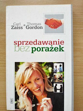 C. Zaiss T. Gordon - Sprzedawanie bez porażek