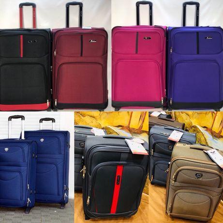 ЗНИЖКА новый чемодан Wings сумка валіза на колесах дорожная