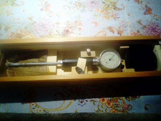 Нутромер индикаторный типа ни-10