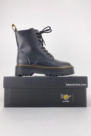 Ботинки Dr Martens Jadone Black Zip