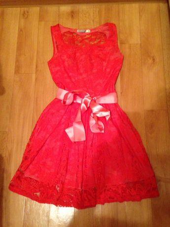 Нарядное платье 42 размера