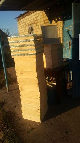 Улики для пчёл 10корпусные