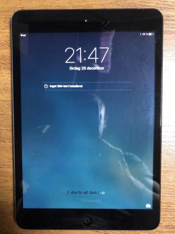 Планшет Apple A1455 Ipad під паролем ! Магазин W30