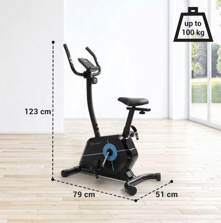 Tauon rowerek treningowy stacjonarny drenażer domowy