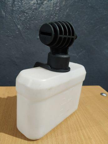 Пенная насадка Bosch 0,45 л (F016800509) , Пеногенератор , Распылитель