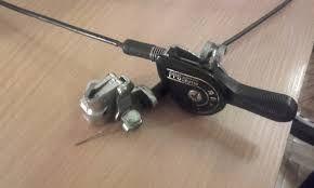 Manetka Shimano PPS drut 3cc