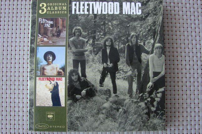Fleetwood  Mac = 3 original album classic