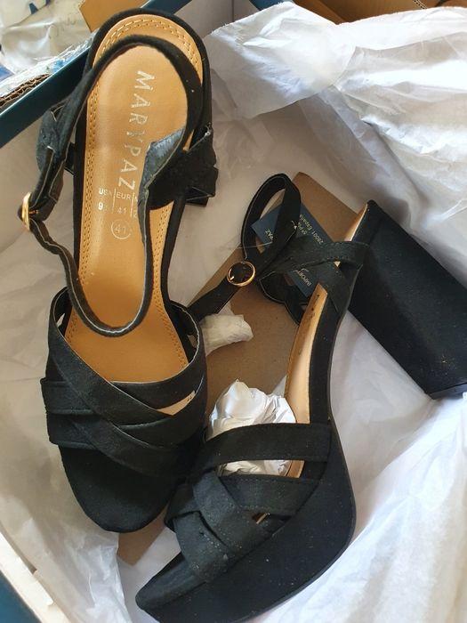 13 Sapatos Novos MaryPaz Setúbal (São Julião, Nossa Senhora Da Anunciada E Santa Maria Da Graça) - imagem 1