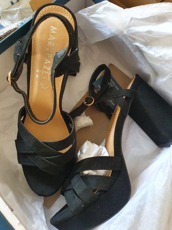 13 Sapatos Novos MaryPaz