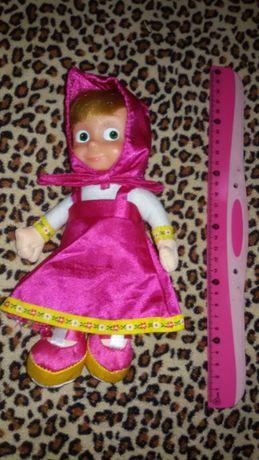 Кукла Маша говорящая.