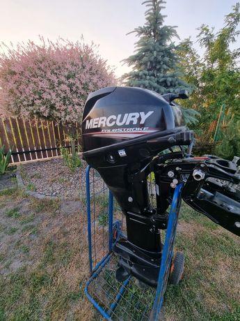 Silnik zaburtowy Mercury 15