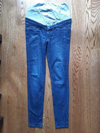 Spodnie ciążowe dżinsowe Esmera 36
