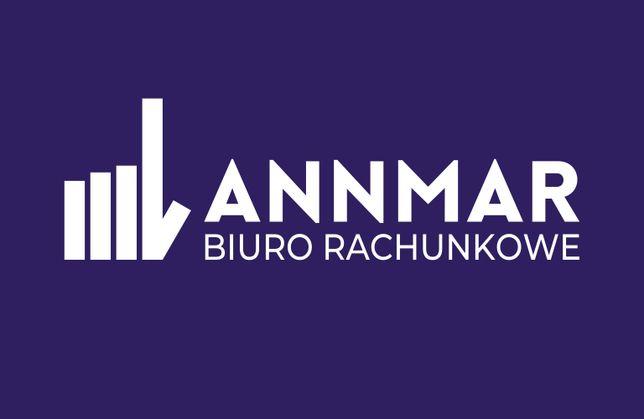 Usługi Księgowe - Biuro Annmar