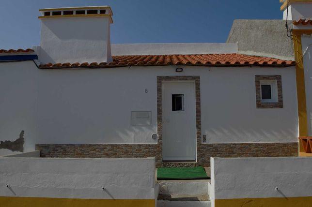 Casa de Aldeia no Alentejo -  Serra D'Ossa