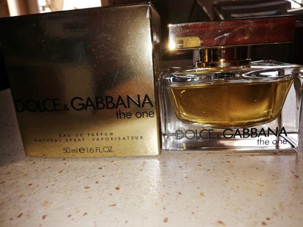 Dolce&gabbana the one edp 50 ml.