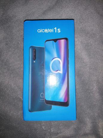 Smartphone Alcatel 1s NOVO
