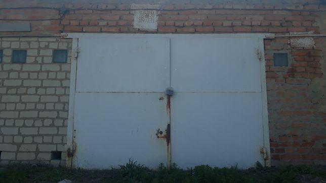 Продам гараж в кооперативе гаражный