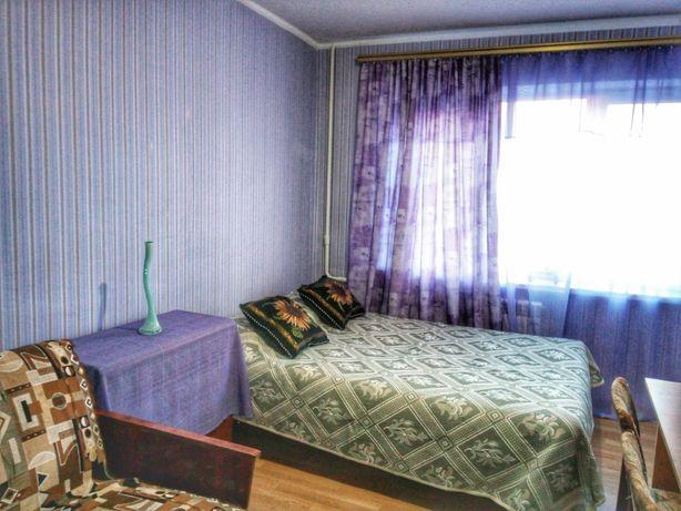 Посуточно квартира на Оболони возле метро Минская напротив Dream Town
