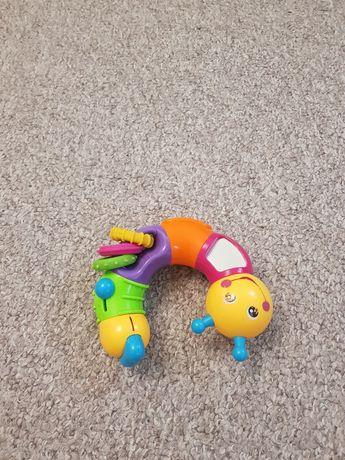 Змейка игрушка для самых маленьких