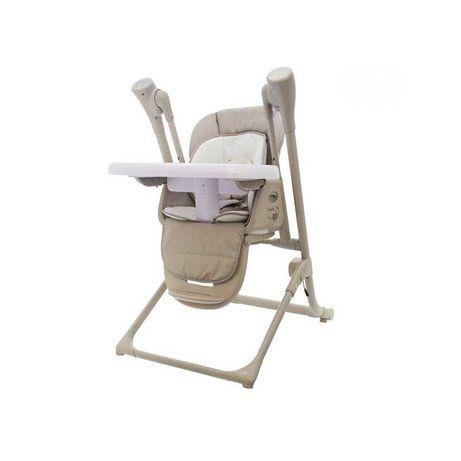 Krzesełko Huśtawka LOOP BEIGE