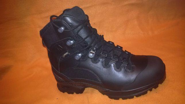 Buty myśliwskie 41(26,5) nowe trekkingowe Haix Scout