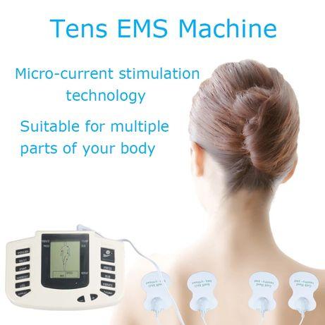 Массажер электронный медицинский профилактический универсальный