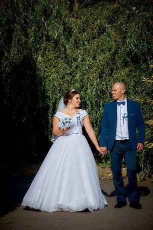 Продається вражаюча весільна сукня