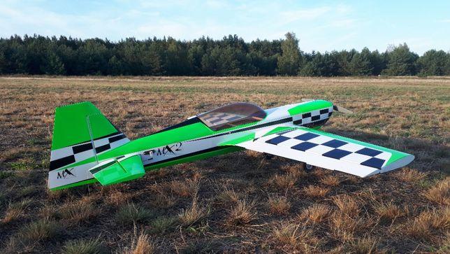 Samolot rc MX2 50E GoldWing