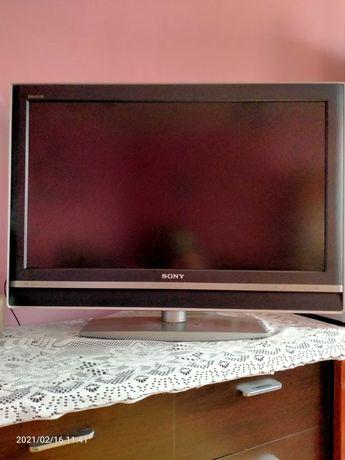 Witam mam na sprzedaż telewizor sprawny i używany do dziś