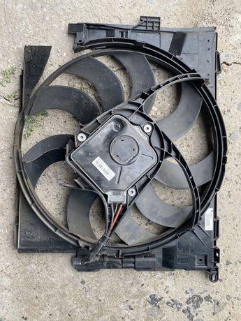 Вентилятор радиатора BMW f30