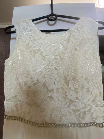 Сукня платье випускне/весільне