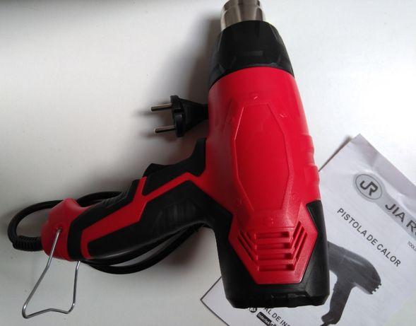 Pistola de calor 2000w