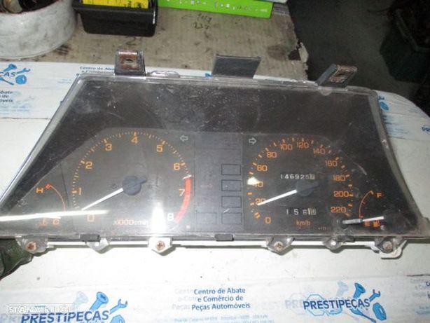 Quadrante REF0483 HONDA / CRX / 1984 / 1,5 / KM/H / 146925 /