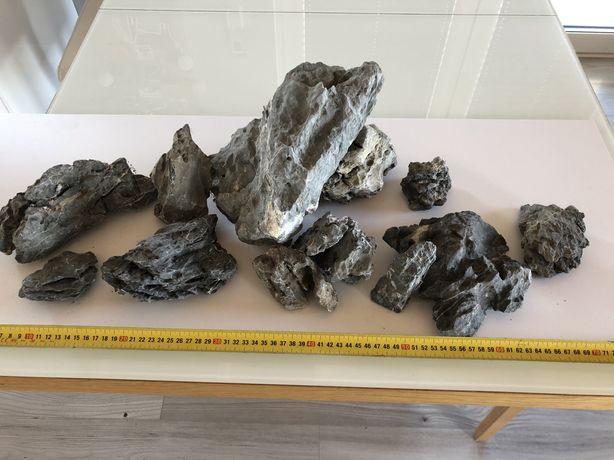 Skały ozdobne do akwarium scenery stone 11 kg